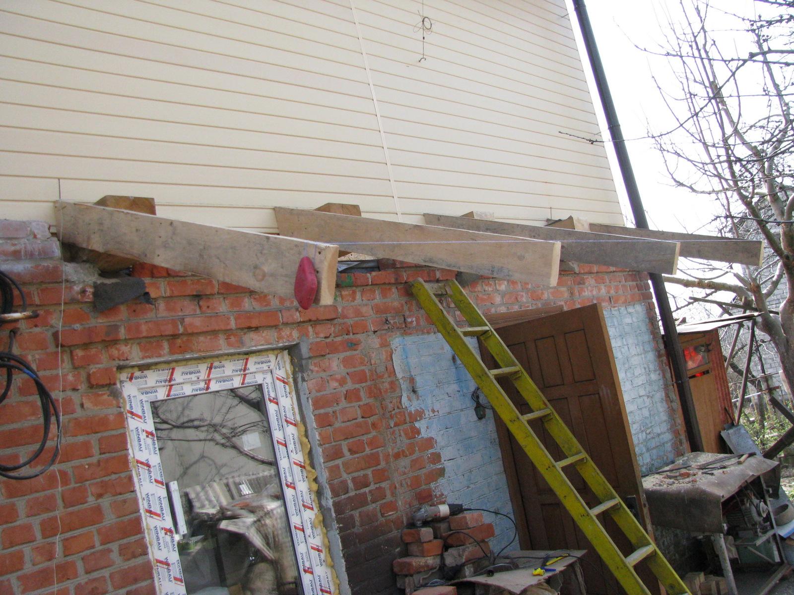Крыша на балкон фото, как сделать крышу на балкон цена 33