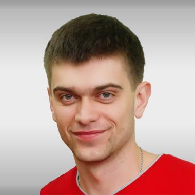 Бодан Антон Валентинович
