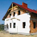 Утепление домов в Харькове