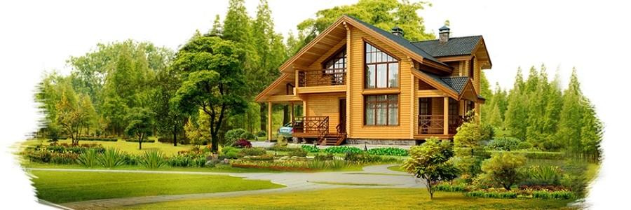 Построить дом легко. Строительство домов в Харькове