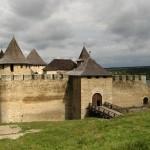 Строительство частных домов. Собственная крепость.