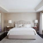 Дизайн спальни для уюта и спокойствия.