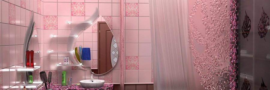 Ванная комната. Идеальный аква релакс.