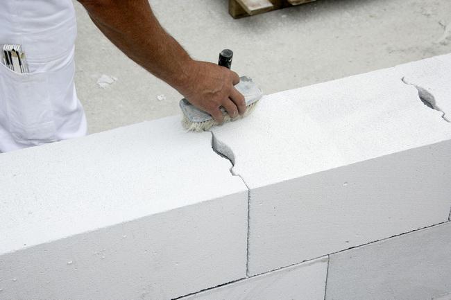 Строительство домов из газобетона от Харьков Строй