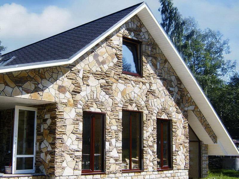Материалы для утепления фасадов зданий